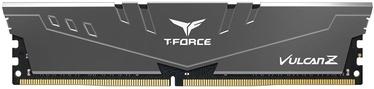 Team Group T-Force Vulcan Z Grey 8GB 2666MHz CL18 DDR4 TLZGD48G2666HC18H01