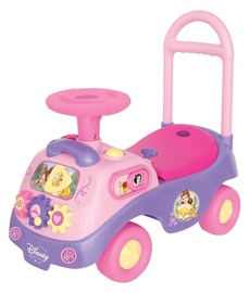 Kiddieland Activity Ride On My First Princess