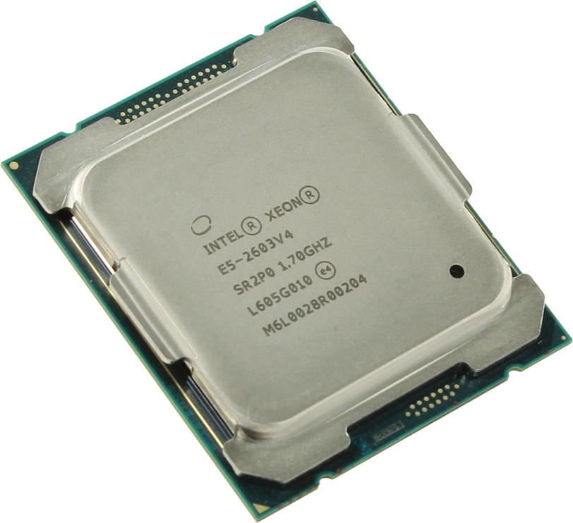 Intel® Xeon E5-2603 V4 1.7GHz 15MB LGA2011-3 BX80660E52603V4SR2P0