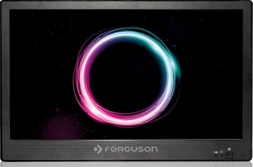 Ferguson PHT2-10 Portable TV