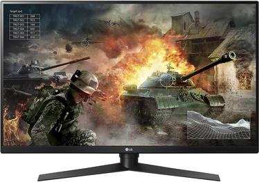Monitorius LG 32GK850G-B