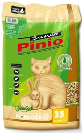 Kaķu pakaiši Certech Super Pinio Green Tea