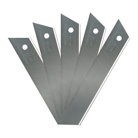 Stanley FatMax Snap Off Blades 140x25mm 5pcs 0-11-725