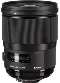 Objektiiv Sigma 28mm F1.4 DG HSM Art for Nikon
