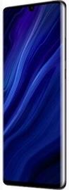 Mobilusis telefonas Huawei P30 Pro New Edition, juodas, 9GB/256GB
