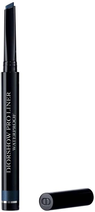 Christian Dior Diorshow Pro Liner Waterproof 0.3g 272