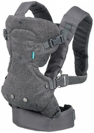 Infantino Baby Carrier 4in1 Grey