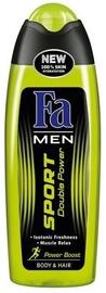 Fa Men Sport Power Boost Shower Gel 250ml