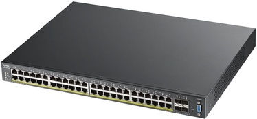 Zyxel XGS2210-52HP 52-Port