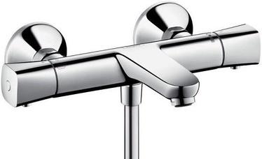 Vannas jaucējkrāns Hansgrohe Ecostat Universal Bath Thermostat Chrome