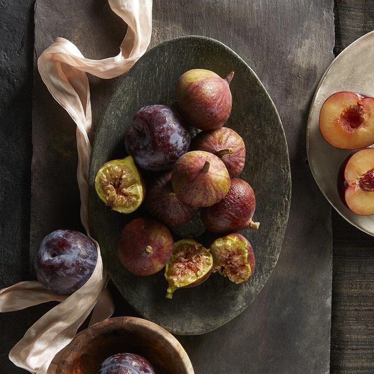Grace Cole Reed Fragrant Diffuser 200ml Wild Fig & Pink Cedar