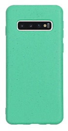 Forever Bioio Back Case For Samsung Galaxy S10 Mint