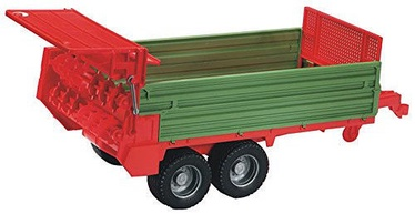 Bruder Stable Dung Spreader 02209