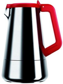ViceVersa Caffeina Coffee Maker 125ml Red