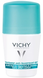 Dezodorants sievietēm Vichy 48h Anti-Perspirant Roll On, 50 ml