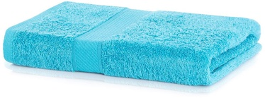DecoKing Bamby Towel 70x140 Turquoise