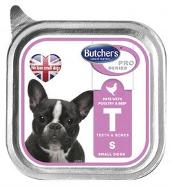 Butchers Pro Series Pate With Poultry And Beef 150g