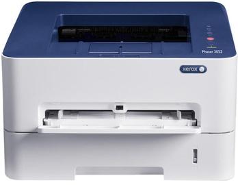 Lazerinis spausdintuvas Xerox Phaser 3052NI