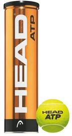 Head ATP Tennis Balls 4pcs