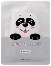 Missha Animal Sheet Mask 25g Panda