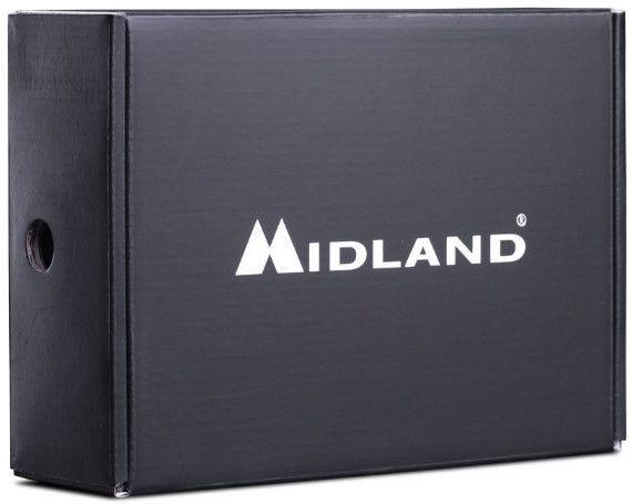 Midland BTX1 Pro S-Twin