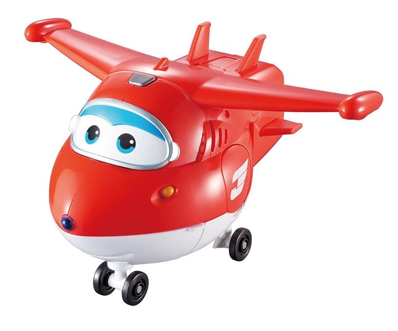 Auldey Super Wings Transforming Jett 12.5cm 710210