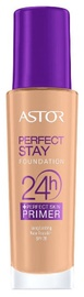 Astor Perfect Stay Foundation 24h + Primer SPF20 30ml 300