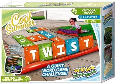 Tm Toys Cool Summer Word Scramble