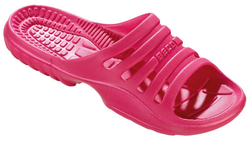 Beco 90651 Kids' Beach Slippers Pink 34