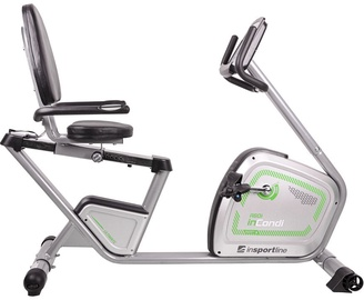 inSPORTline inCondi Exercise Bike R60i