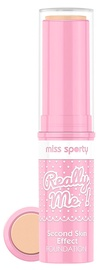 Miss Sporty Really Me Second Skin Effect Foundation 7g 02