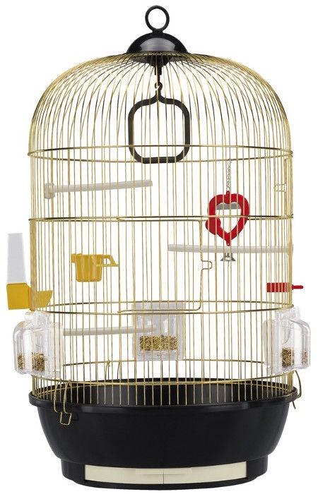 Ferplast Bird Cage Diva Bronze