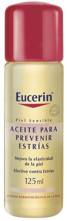 Масло для тела Eucerin Natural Caring Oil, 125 мл