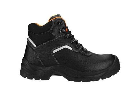 Vyriški darbo batai su atšvaitais PU215 S3, 47 dydis