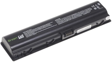 Green Cell Laptop Battery For HP Pavilion 5200mAh