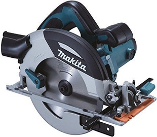 Makita HS7101J1 Circular Saw 1400W