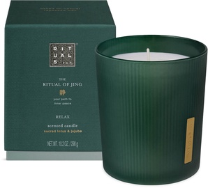 Свеча Rituals The Ritual of Jing Relax, 50 час, 0.290 кг