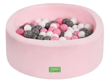 Lulando Mini Ball Pit Pink