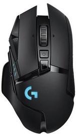 Logitech Lightspeed G502 Gaming Mouse Black