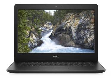 Dell Vostro 14 3490 Black i5 8/256GB UHD Ubu