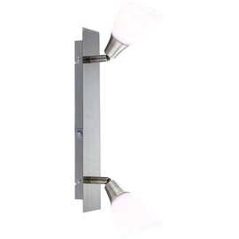 Lampa Globo Frank 5451-2 2x40W E14