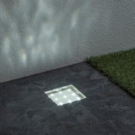 Įmontuojamas šviestuvas Searchlight 9914WH, 9X0,06W, LED, 7000K