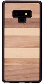 Man&Wood Sabbia Back Case For Samsung Galaxy Note 9 Brown
