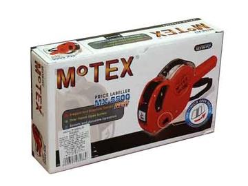 Kainų ženklintuvas Motex 5500