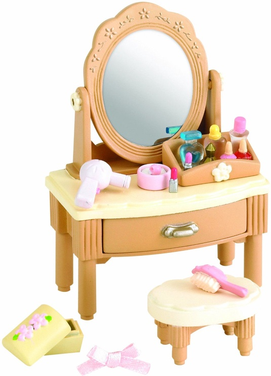 Epoch Sylvanian Families Dressing Table 2936