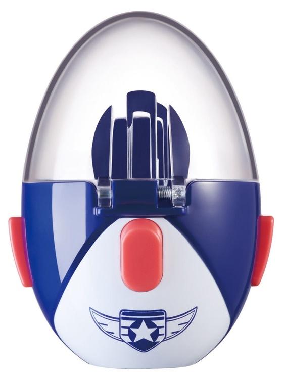 Auldey Super Wings Flip N Fly Plane Paul