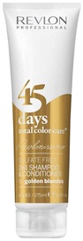 Revlon Revlonissimo 45 Days 2in1 Golden Blondes 275ml
