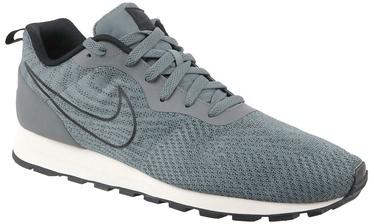 Nike Running Shoes MD Runner 2 916774-001 Grey 42.5