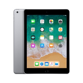 Apple iPad 6th Gen 9.7 Wi-Fi 32GB Space Grey
