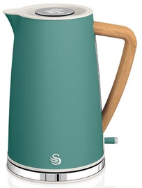 Электрический чайник Swan SK14610GREN